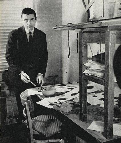 vlado_kristl, studio zagreb film, 1960