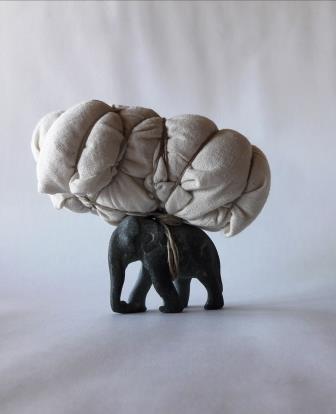 Đanino Božić, Klonirani slonovi s genom mrava, 2020._WEB