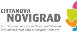Logo TZ Grad Novigrad - Cittanova